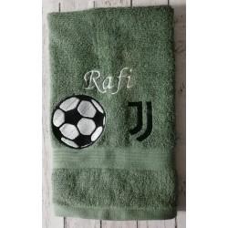 Uterák s menom Rafi