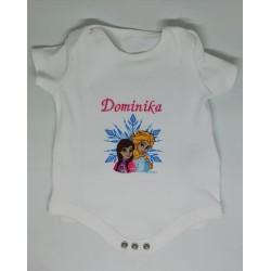 Body s menom Dominika