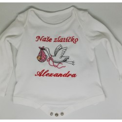 Body s menom Alexandra